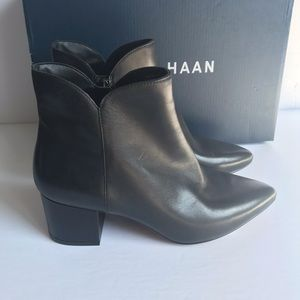 Cole Haan Elyse Ankle Boots